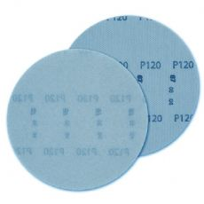 150 mm Abtec Ceramic Screen Mesh Sanding Discs